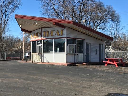 Dairy Treat in Wisconsin Rapids