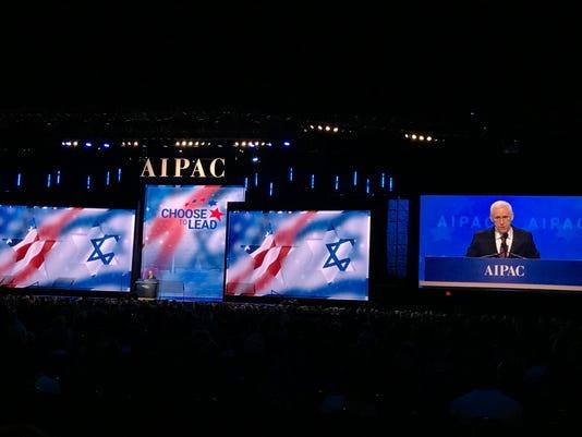 Teaneck doctor seeks bipartisan unity as president of pro-Israel group