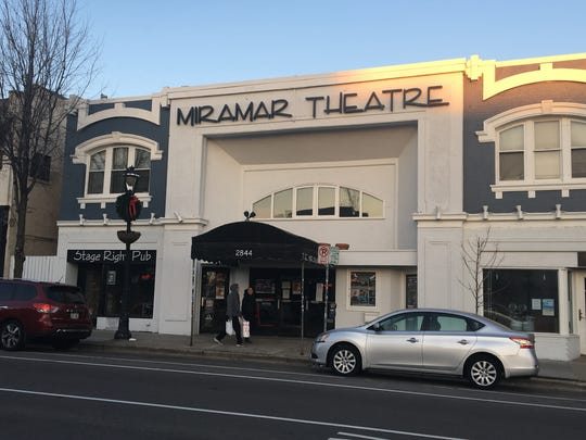 East side music venue the Miramar Theatre is among those affected by the coronavirus shutdown.