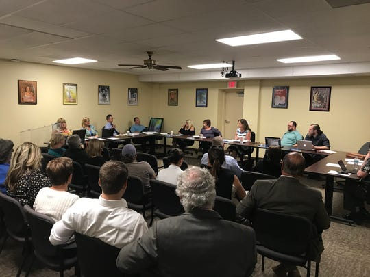 The Cape Coral Community Redevelopment Agency agreed