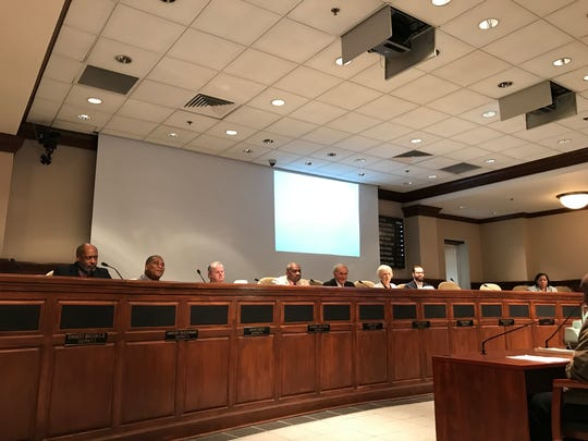 The Jackson City Council is set to vote on Tuesday about helping to build a new Madison Academic.