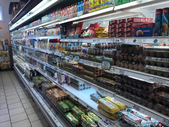 Old World Food Market