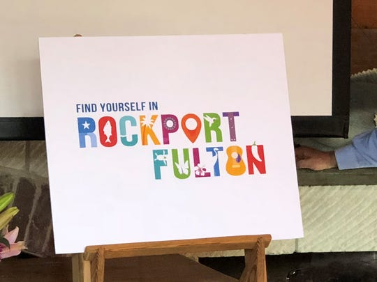 Rockport-Fulton unveiled its comeback campaign in March 2018 and announced singer George Strait would lend his voice to the effort.