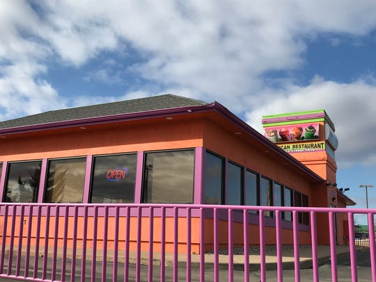 Chicken Grill Mexican Restaurant remains open in Menasha. It's a sister restaurant to the now-closed Chicken Palace in Grand Chute.