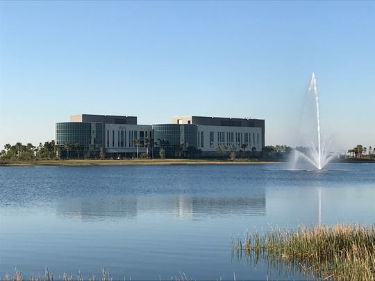 Florida Center for Bio-Sciences, formerly known as Vaccine & Gene Therapy Institute of Florida