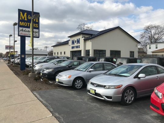 M&M Motors, West Allis