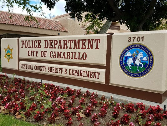 #stockphoto Camarillo Police Department