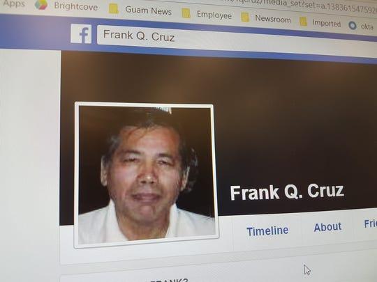 Frank q. Cruz