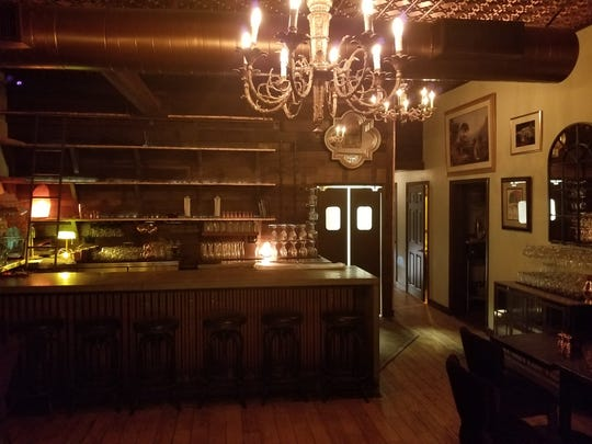 Homegrown Gastropub, about to open in Midtown Reno,