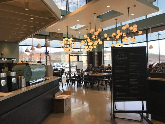 Whole Foods Market Bridgewater offered MyCentralJersey.com a sneak peek of the new store at Chimney Rock Crossing Shopping Center Monday, two days before its planned grand opening.