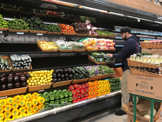 Whole Foods Morristown Opening Date
