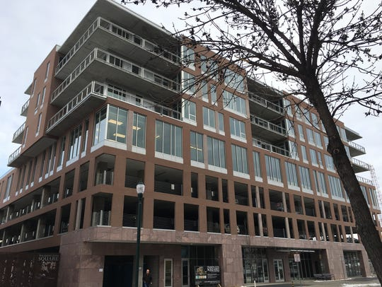 A condo in Washington Square downtown sold to the Lorraine