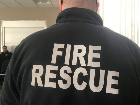 Firefighters who service Victor residents will not