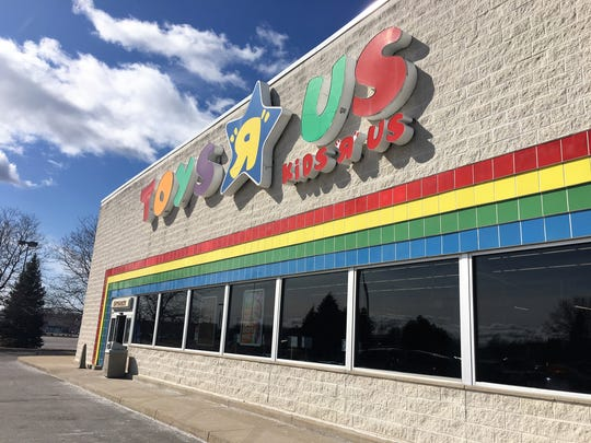 "Toys ""R"" Us announced on March 15, 2018, that it would shutter all of it's Toys ""R"" Us and ""Babies ""R"" Us locations in the United States, which includes the location in Fort Gratiot, Michigan."