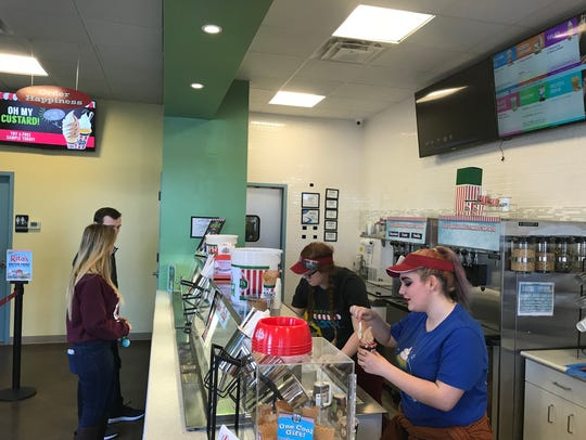 Rita's of Brighton reopens under new ownership