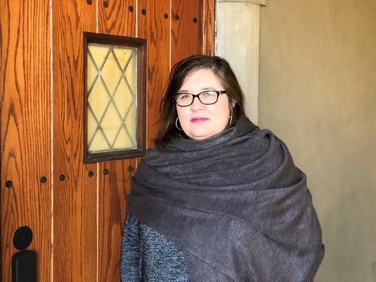 Katie Allison lost her son Henry Granju in 2010. Allison