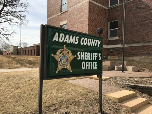 Adams County Jail