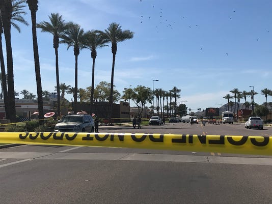 Police Shoot Armed Person At Scottsdale Pavilions At Talking Stick - Pavilions at talking stick car show