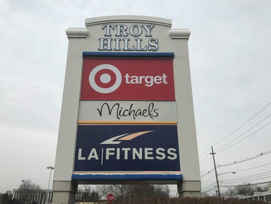 Target's new Parsippany store will serve as a needed