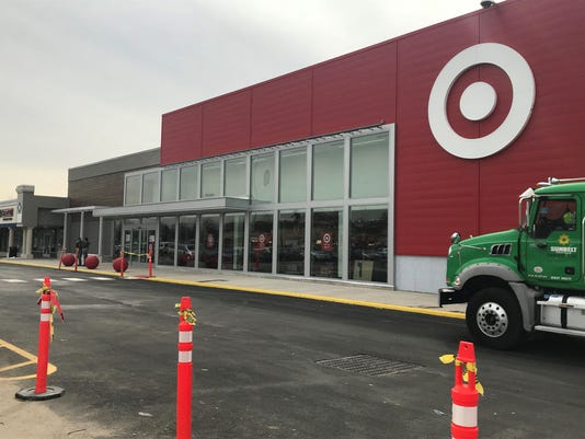 Target Parsippany