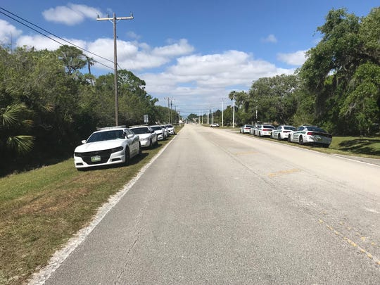 Deputies continue search for Susy Tomassi.