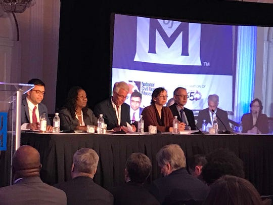 University of Memphis panel discussion addressed changes