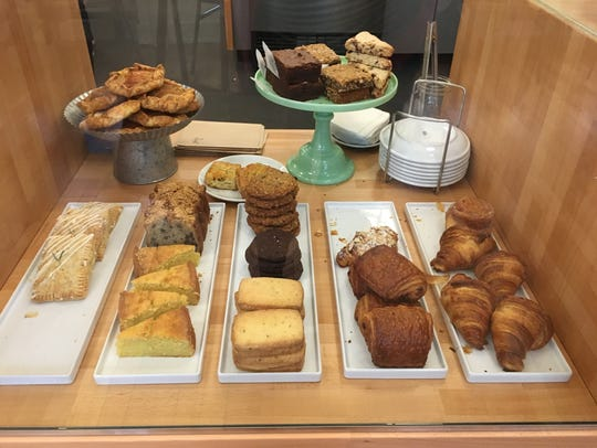 Wild Love pastries sold at Pearl on Union
