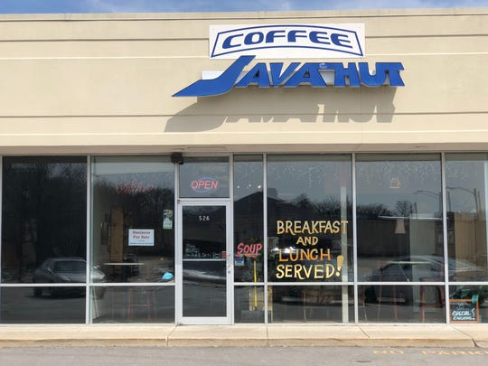 Sandy Pagel has taken over as the new owner of Java Hut in Oconomowoc.