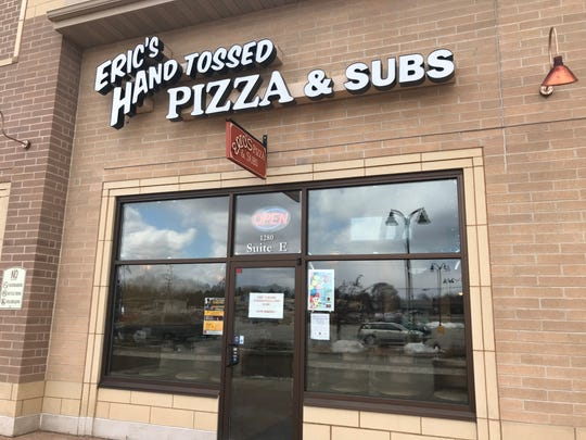 Eric's will celebrate its fifth anniversary this May.