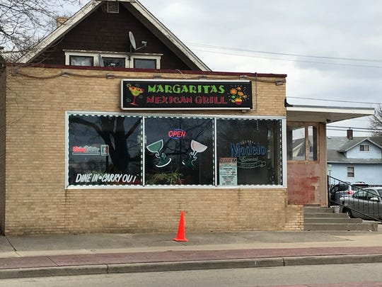 Margaritas Mexican Grill has operated at this location,