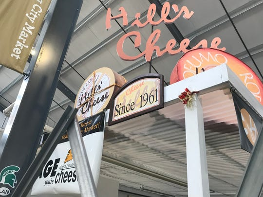 Hills' Cheese, in operation since 1961, will close