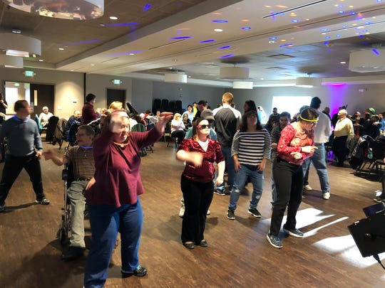 March Mitzvah Madness raises over $2,000 PHOTO CAPTION