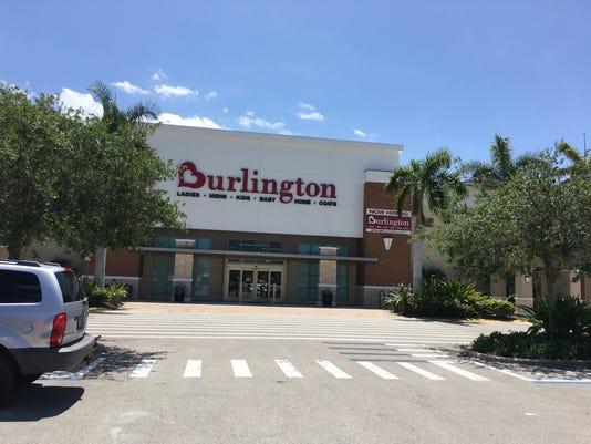 Burlington Store opens in Cape Coral