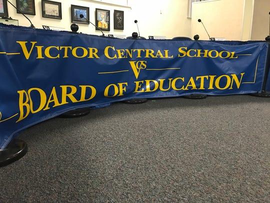 File: Victor Central School District