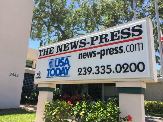 The News-Press will continue to operate at 2442 Dr.