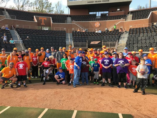 Knoxville Challenger's League