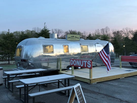 Tiny Little Donuts has found a permanent location in