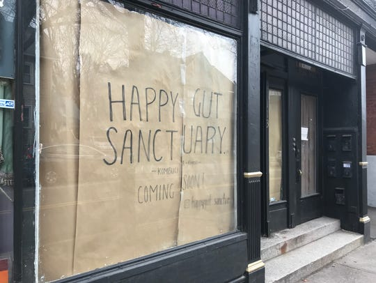 The Happy Gut Sanctuary will open on Park Avenue near