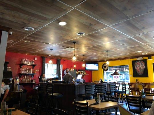 ZAZA Kitchen opened in February on Marco Island.