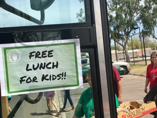 There is such a thing as a free lunch - if you're a