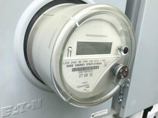 Smart meters: menace or phantom menace?