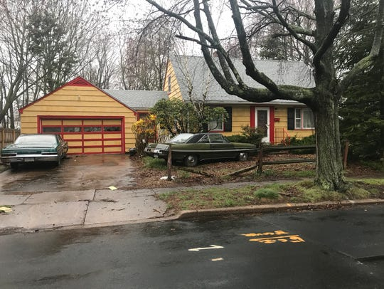 Andrew and Maureen Lipko were found dead March 27 of natural causes in their home in Hamden, Conn. Andrew Lipko was the only one seen coming out of the house, and that was rare.