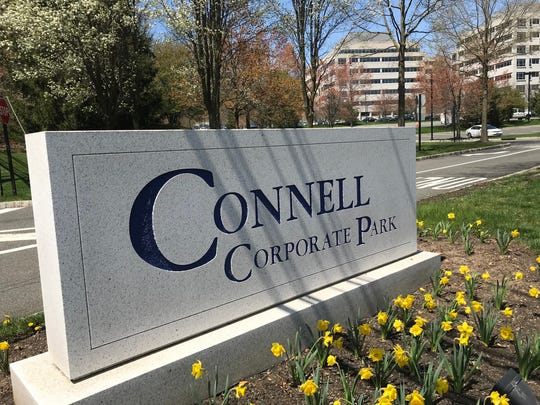 Connell Corporate Park in Berkeley Heights.