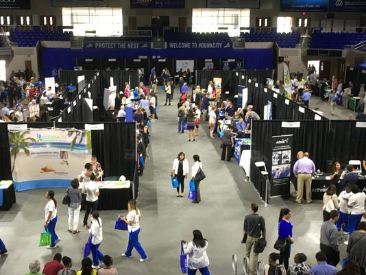 Regional Career Fair