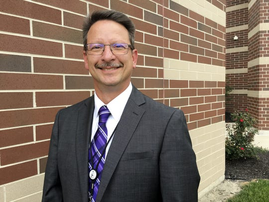 Jon Detwiler, Fremont City Schools superintendent, said safety is a chief concern for both existing school buildings and the five new ones now in the planning stage.