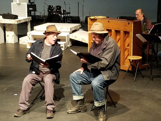 """Of Mice and Men"" reading to take place Saturday at"