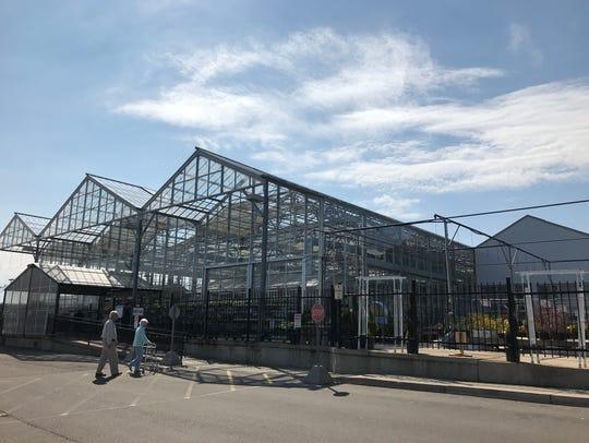 The Grand Rapids Horrocks Farm Market is the newest