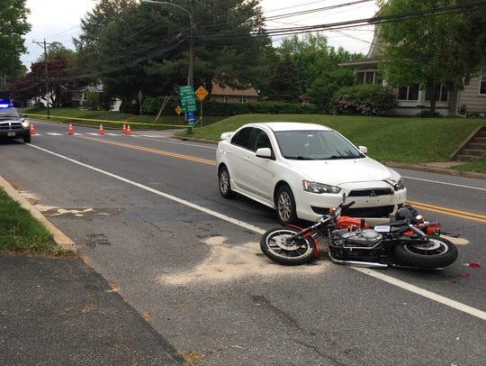 Delaware Office of Highway Safety data shows that from 2013-2017, there have been 79 motorcycle fatalities in the state. Deaths in Delaware hit a high in 2013 and 2015 when 20 motorcyclists in each of those years died in crashes.