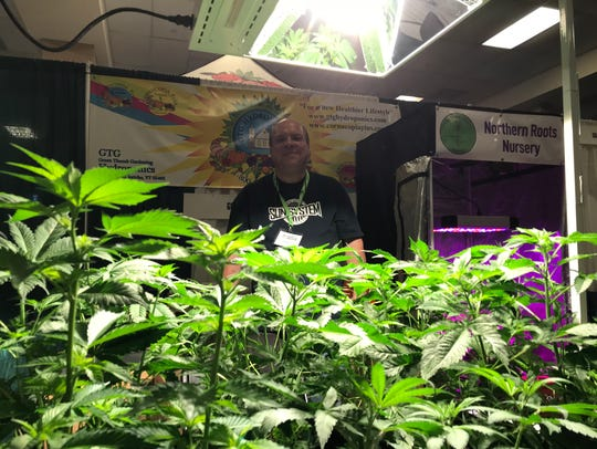 Green Thumb Gardening and Hydroponics had some deals