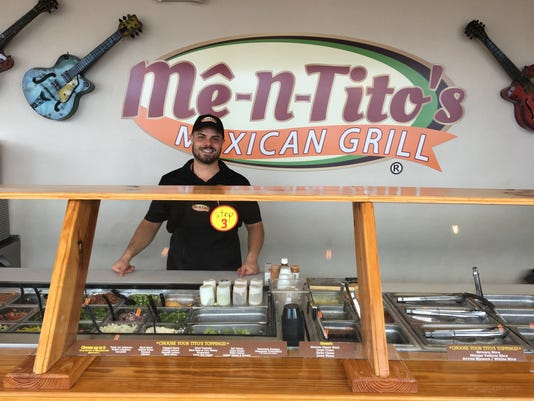 Me-N-Tito's Mexican Grill Fort Myers